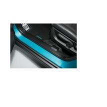 ajtóvédő, küszöbvédő fólia, átlátszó, 4db-os,  új Vitara  2015-    990E0-54P30-001