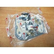 karburátor javító készlet, garnitúra Maruti  13200-80400 (teljes)