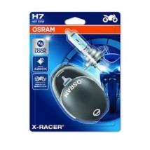 H7 izzó Osram Racer Cool Blue  64210XR-02B  db-ra