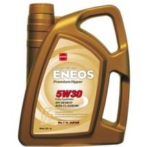 olaj motorba 5W30 Eneos 4 literes,  olaj, motorolaj