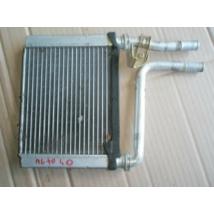 fűtőradiátor, fűtő, fűtés radiátor Alto 2004  74120M79G00