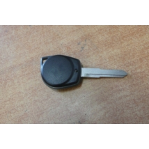 nyers kulcs gyújtáskapcsoló (üres, elektronika nélkül) Swift 2005-, Splash, SX4