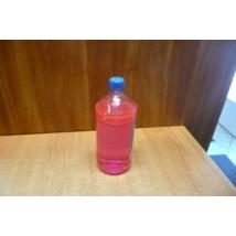 fagyálló piros 70 fokos tömény literes