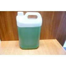 fagyálló zöld 70 fokos tömény, 5 literes