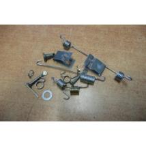 rugó fékpofa Maruti garnitúra, készlet, szett, 1 kerékhez