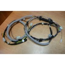 kábelköteg kábel köteg Ignis hátsó, 5. ajtóhoz 36680-86G01