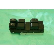ablakemelő kapcsoló SX4  (első bal) utgy. 6 gombos, 37990-64J20  (Suzuki ablak emelő)