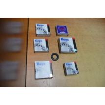 váltó csapágy készlet Swift 2005-, Ignis, Wagon-R (4db váltó + 2 db diffi csapágy+ szimering)  KOYO