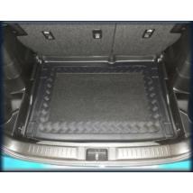 csomagtértálca, méretpontos szőnyeg S-Cross  utgy, műanyag-csúszástgátlós, alsó, gumírozott, 2.minta