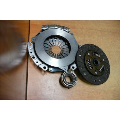 kuplung szett, készlet Swift 1.0  2003-ig, Wagon-R 1.0 (170 mm átm.)  Nipparts