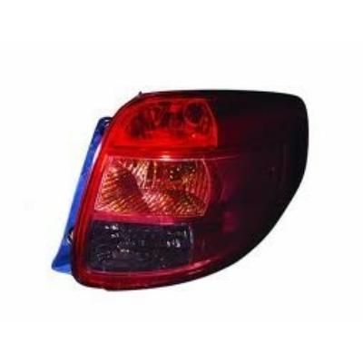 hátsó lámpa SX4  jobb piros 35650-79J00
