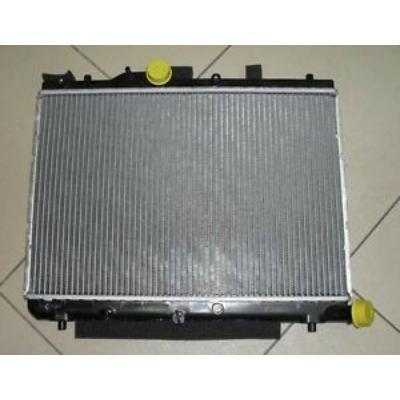 vízhűtő radiátor, hűtő Swift 2005- 1.3 Diesel , 17700-62J50, gyári
