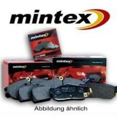 fékbetét Wagon-R régi garnitúra Mintex 55810-83E00