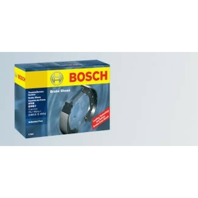 fékpofa szett Alto, Wagon-R, 53200-76G41, 53200-76G31, 53200-76G10,  Bosch