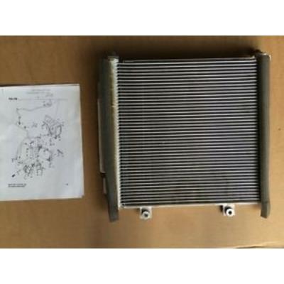 klímahűtő radiátor Wagon-R+  utgy.