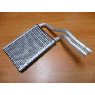fűtőradiátor, fűtő, fűtés radiátor Swift 2005-, SX4,  74120-62JA0 , utgy.