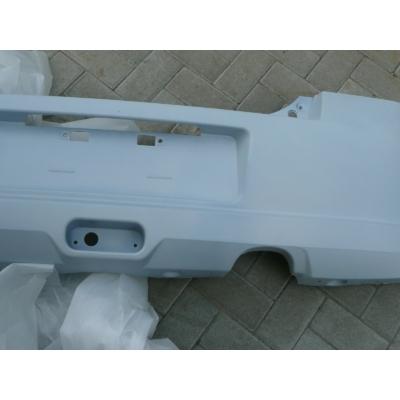 lökhárító hátsó Swift 2005-től gyári 71811-62J00-799