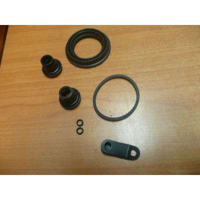 féknyereg javító karmantyú szett Swift 2003-ig utángyártott  55830-70B00    Tokico    (48 mm) porvédő