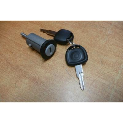 gyújtás kapcsoló zárbetét betét Ignis, Wagon-r ( utgy. 2db  kulccsal )  37102-83870