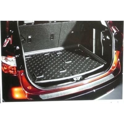 csomagtértálca, méretpontos szőnyeg S-Cross  utgy, műanyag-csúszástgátlós, felső, gumírozott 1.minta