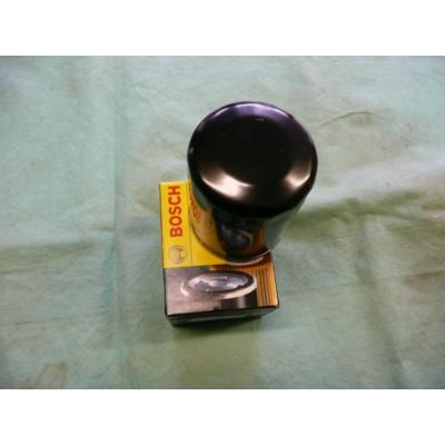 Suzuki olajszűrő (kicsi, rövid) 16510-82703 Alto, Maruti, Swift -2003,  Bosch