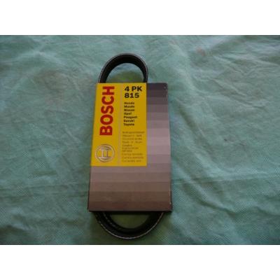 hosszbordás szíj 4PK 715 Bosch