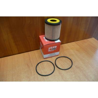 olajszűrő betét dieselhez 16510-79J50 SX4 1.9 D (Mann rendszer) Alco