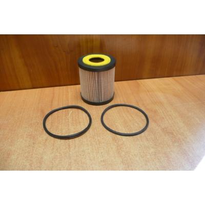 olajszűrő betét dieselhez 16510-79J50 SX4 1.9 D (Mann rendszer)  Bosch